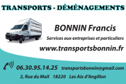 Transport Bonnin
