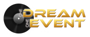 Logo Dream Event