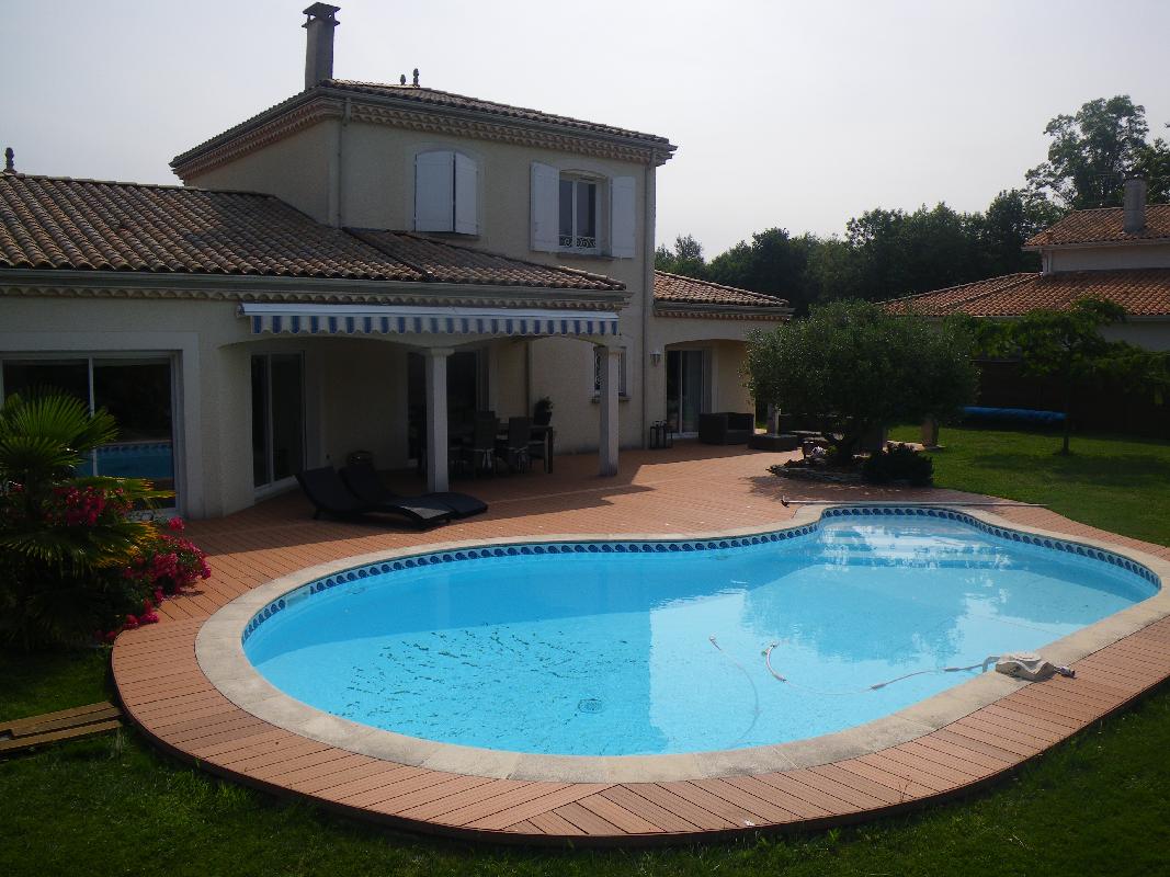 terrasse ipé cap ferret terrasse sur pilotis itauba plage de piscine